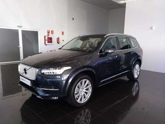 Volvo XC90 II T6 AWD Inscription 7 asientos