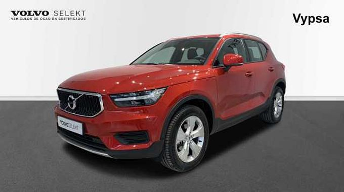 Volvo XC40 T3 Business Plus Automático