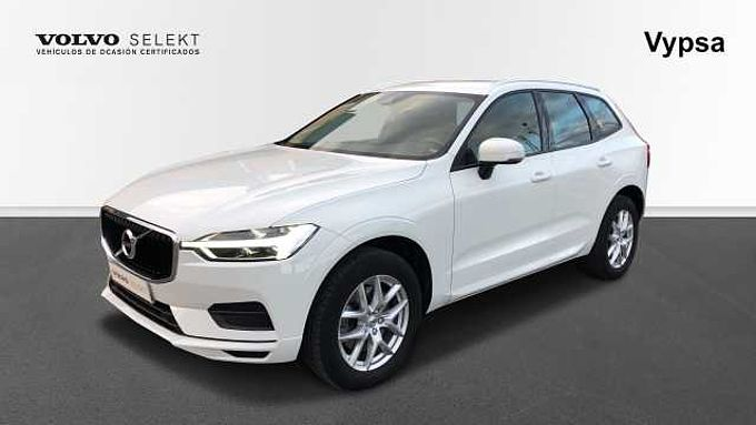 Volvo XC60 II D3 Business Plus Manual