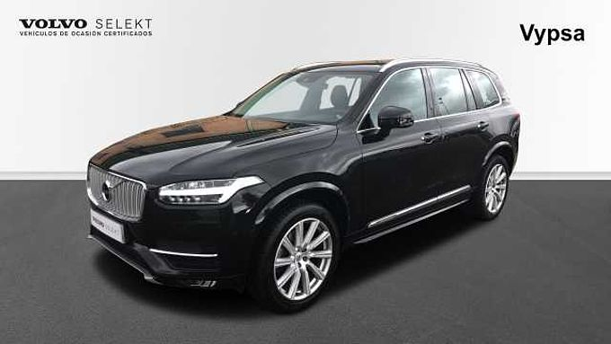 Volvo XC90 II D5 AWD Inscription 7 asientos