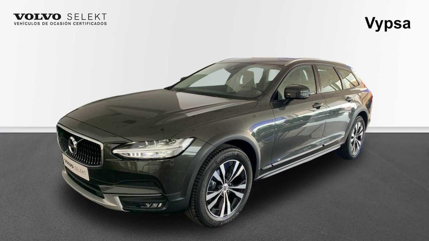 2020 Volvo V90 Rumors