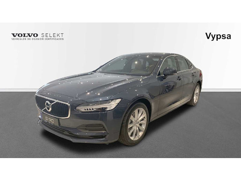 Volvo S90 D4 Inscription Automático por 42.500€